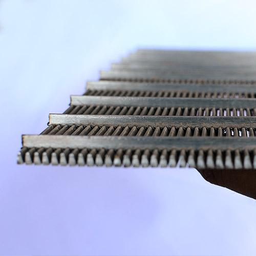 Stainless Steel Wedge Wire Screen